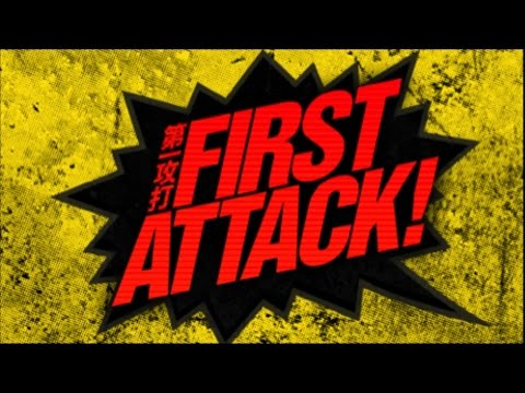 First Attack S4 Ep6.3 Skullgirls 2nd Encore: Filia.