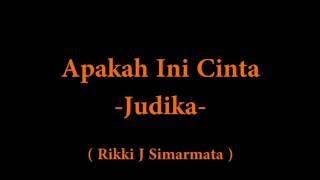 download lagu Judika, Apakah Ini Cinta gratis