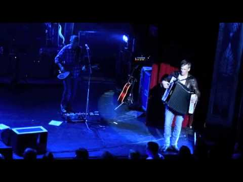 Counting Crows- Look at Miss Ohio &amp; A Long December (Capitol Theatre- Tue 10/23/12)