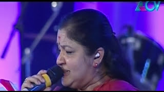 Best of Events - KS Chithra sings