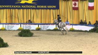 430 Humor Me Stephanie Danhakl Class 133 Amateur Owner Hunter 18 35