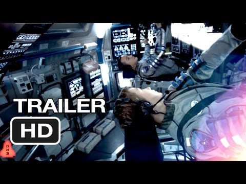 Europa Report TRAILER (2013) - Sci-fi Movie HD
