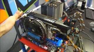 Dedicated PhysX Card Experiment - How Powerful Does it Have to Be? Linus Tech Tips