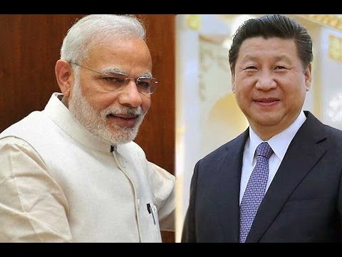 PM Modi Urges China to Judge India's NSG Bid on 'Merit'