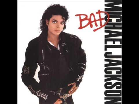 NEW! Michael Jackson - 2 Bad with Lyrics