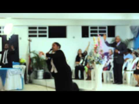 AIPJ - Llenate de Dios - Lic. Carolina Reynoso