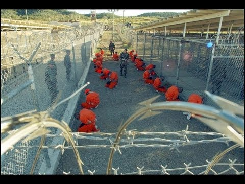 Obama's Indefinite Detentions OK'd by Judge