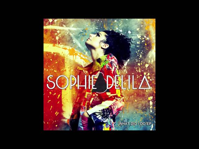 "Sophie Delila - ""My Life Could A Remix"" (excerpt)"