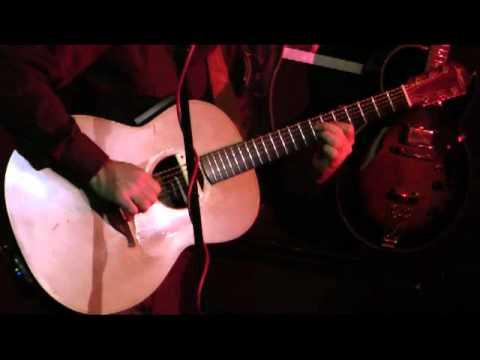 Nick Harper-Live at Hotel Deux, Nottingham 20/05/2011