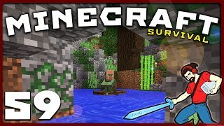 Minecraft Survival   GOTHO THE NITWIT!    [S01E59] Vanilla 1.12 Lets Play