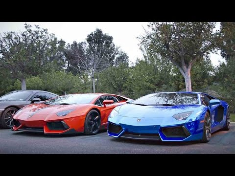 Most expensive cars in India 2015 - 2016