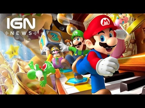 Nintendo NX Will Launch Globally in March 2017 - IGN News