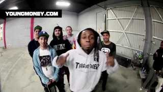"""Weezy Wednesdays 