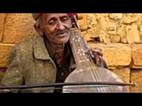 Rajasthani Folk Song - Kesaria Balam