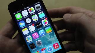Download How to delete songs from iPhone on iOS 6 and iOS 7 3Gp Mp4