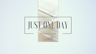 Just One Day by BTS (Piano Cover)