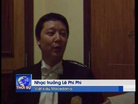 Nguyễn Việt Trung - tài năng piano trẻ Việt Nam tại Ba Lan