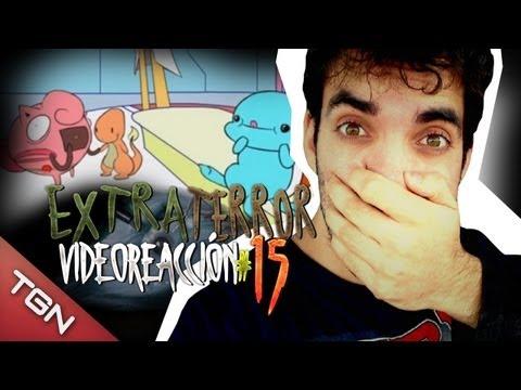 Extra Terror Video reacción 16# The Pokemon Hoarder