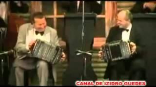 La Cumparsita - O Tango mais famoso