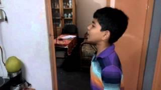 Bangali teacher