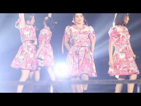 Download OSHICAM VANKA   Team T - Kegarete Iru Shinjitsu   JKT48 High Tension HSF, SMESCO Hall, 300319 Mp4 baru