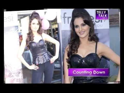 Mother's Day Special : Hot Moms Of The Television World..! video