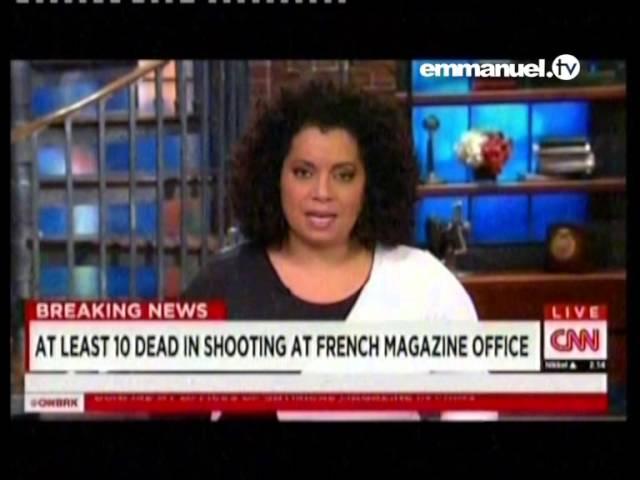 Τρομοκρατική Επίθεση Στο Παρίσι – Προφητεία του Τ.Β. Τζόσουα