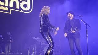 "Download Lagu Sugarland ""Want To"" Live Dublin 2018 Gratis STAFABAND"
