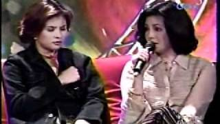 REGINE-GELLI -ONE ON ONE INTERVIEW P2.wmv