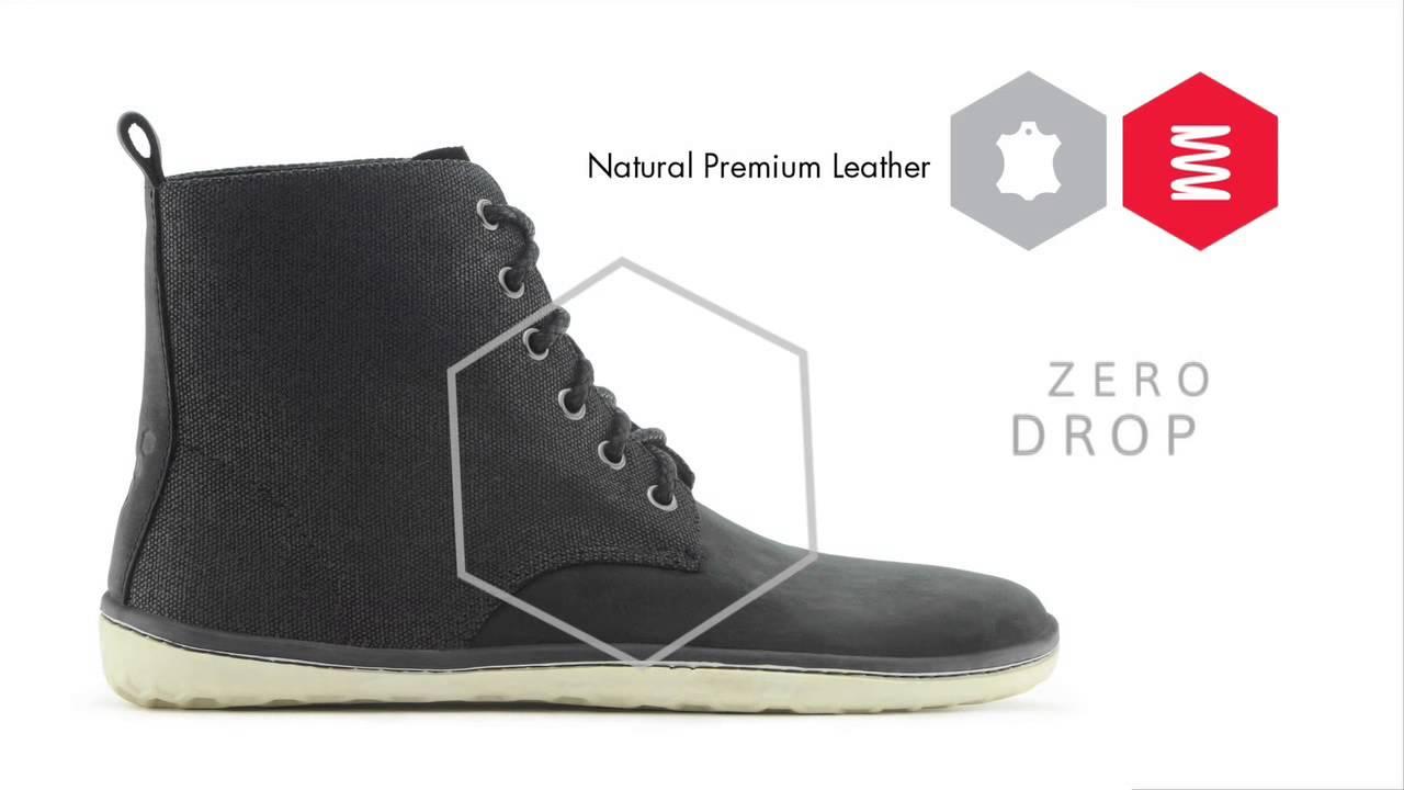 Zero Drop Golf Shoes