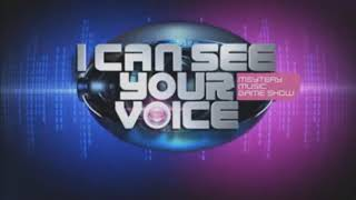 I Can See Your Voice - Game Show Soundtrack #1