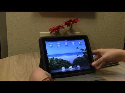 Apple iPad 2 Test - Unboxing und Vergleich mit iPad 1
