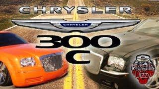كرايسلر معدلة | Chrysler 300C Custom