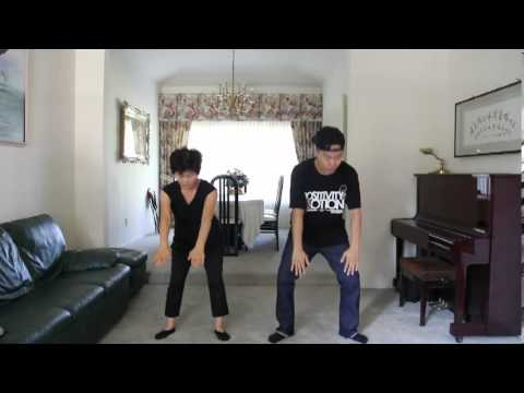 Gangnam Style Gangnam Style Mom   Various Artists   Video Clip MV HD