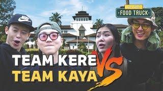 Download Lagu [FOOD TRUCK S02] EPS 3 TEAM KERE vs TEAM KAYA Gratis STAFABAND