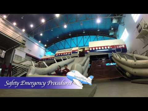 Malaysia Airlines Initial Training Program (Batch 01/15)