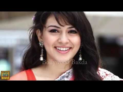 Leaked: Hansika Motwani's Video & Private Pics Of Top Tamil Actress video