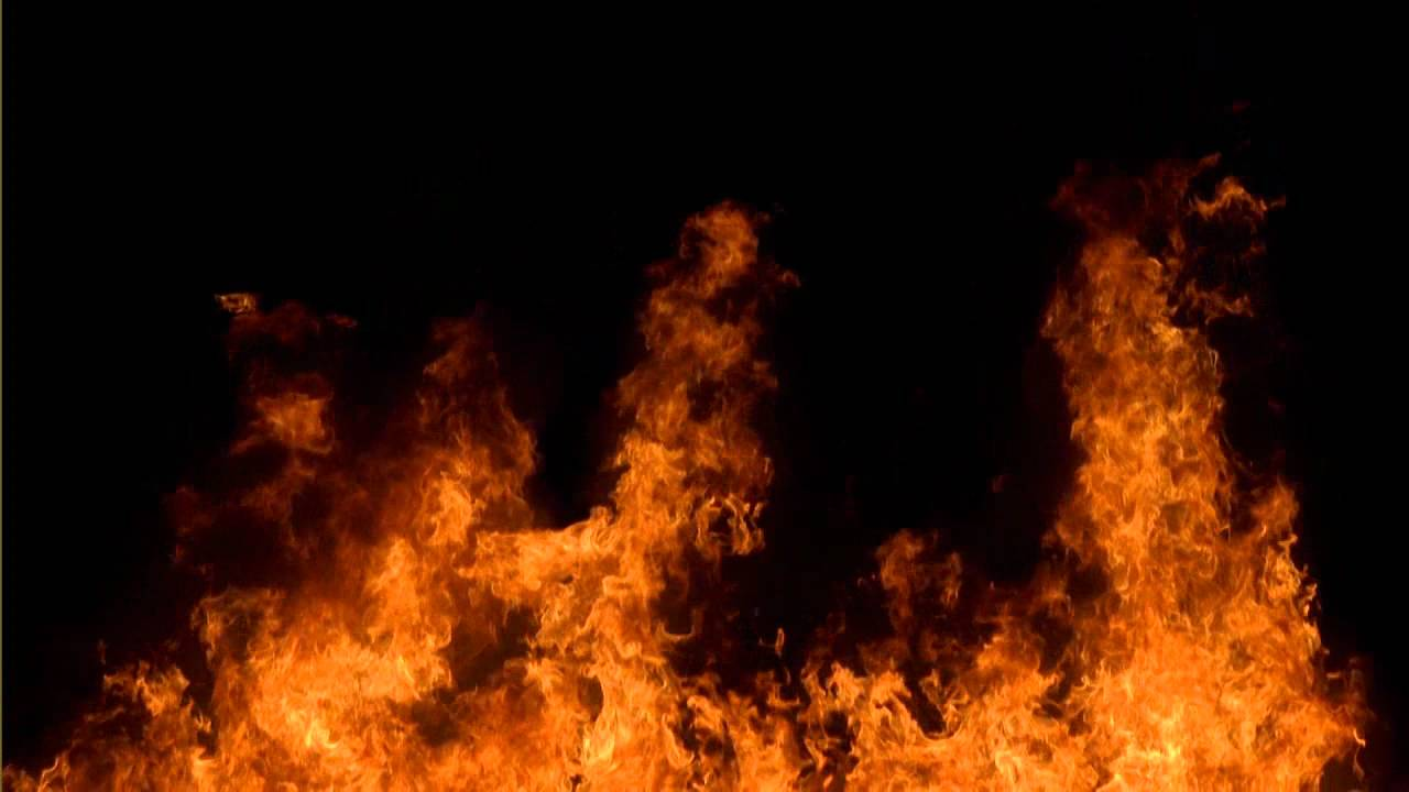 Background Transparent hd Background Fire hd