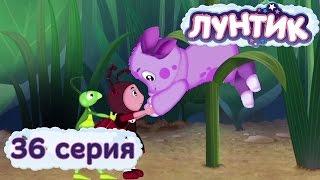 Лунтик и его друзья - 36 серия. Попрыгушка