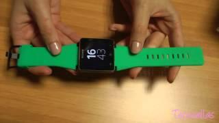 Pebble steel analisis el mejor smartwatch ahora tambien es bonito