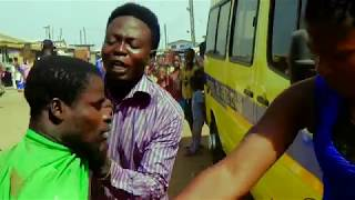 Obiba - Nkwasia Kronoo comedy official video