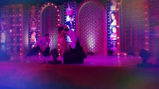 Swatika shirodkar performing item song