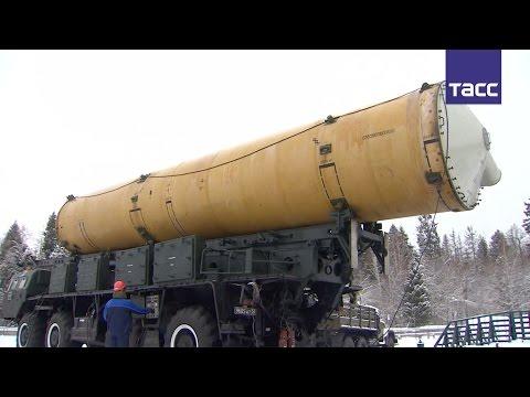 """""""Дон-2Н"""" и А-135 """"Амур"""": ключевые звенья противоракетной обороны Москвы"""
