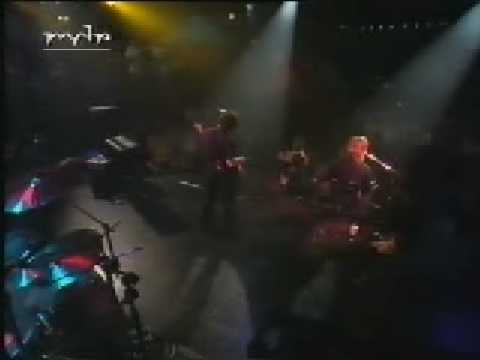 Jeff Healey Band -