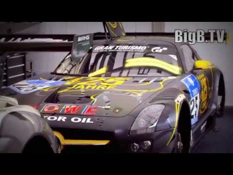 BigB.TV - LIVE 24h 2013 Nrburgring Nachtqualifying TOP 40