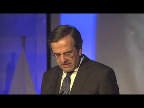 Speech of Mr Antonis Samaras at the International Holocaust Remembrance Day ceremony