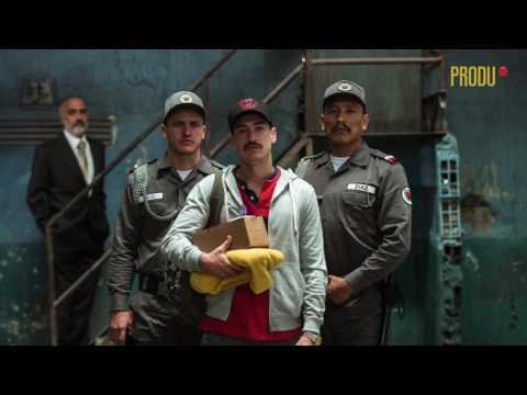 Juan Pablo Urrego protagonista de 'Sobreviviendo a Escobar, Alias JJ' thumbnail