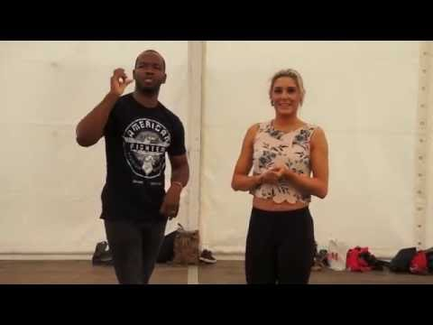 BDC2016: Leo and Becky ACD 4 ~ video by Zouk Soul