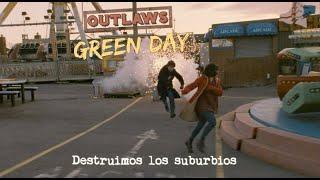 Green Day Outlaws Subtitulado en espa ol