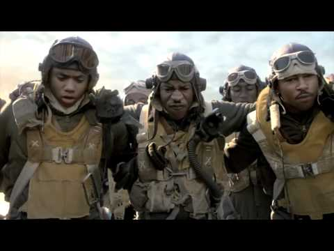 RED TAILS - TRAILER HD